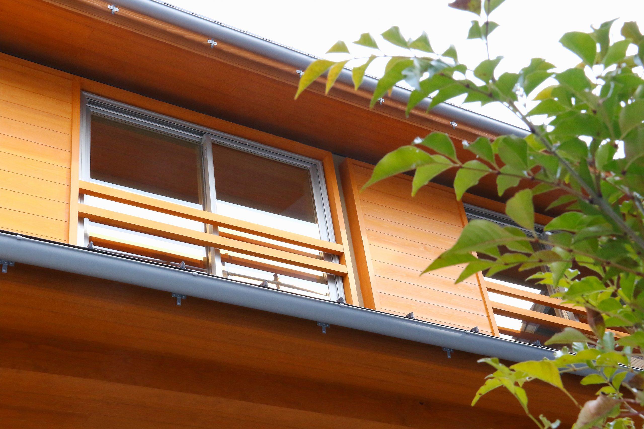 国分寺モデルハウス