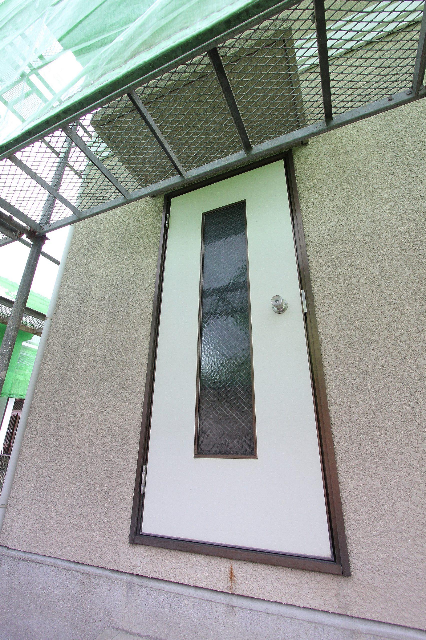 昭和に建った住宅をフルリノベーション